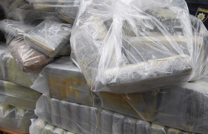 French Police Baffled by $66 Million in 'Very Pure' Cocaine Washing Up on Beaches