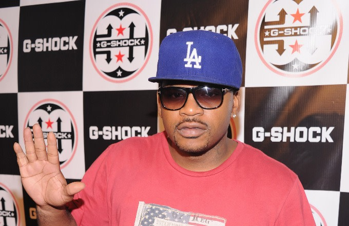 Obie Trice Apologizes for Homophobic Comments at Concert (UPDATE)