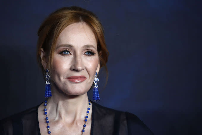 J.K. Rowling Is Releasing 4 Harry Potter E-Books That Explore the Roots of Magic