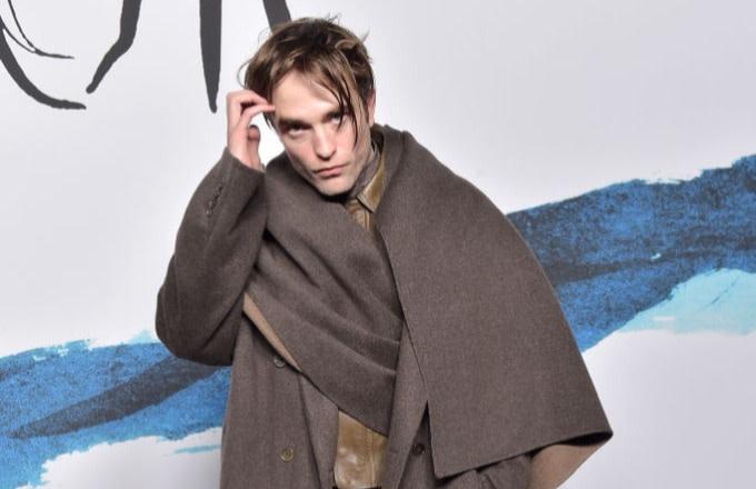 Robert Pattinson Was 'F*cking Furious' About 'The Batman' Casting Leak