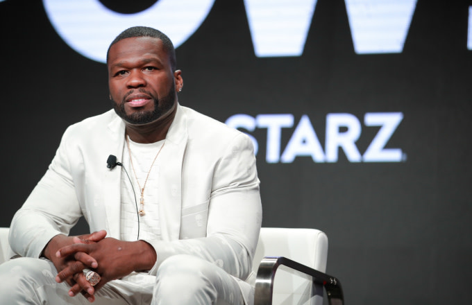 50 Cent on Why He Thinks More Hip-Hop Artists Will 'Come and Have One Hit and Disappear'