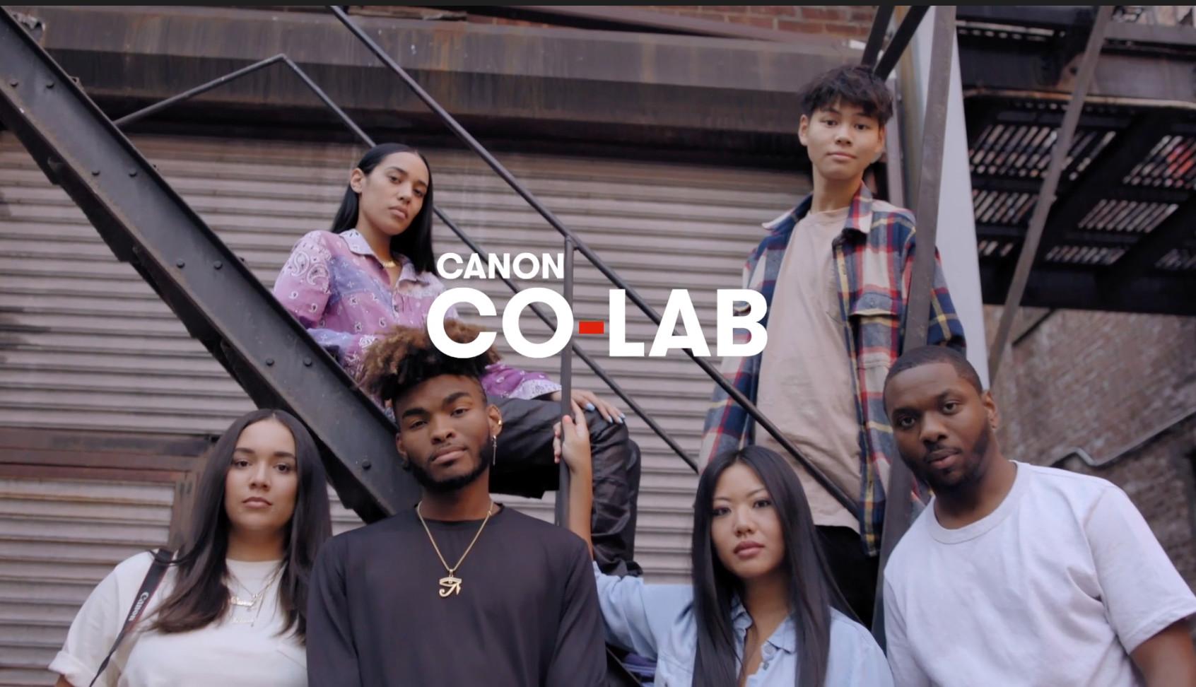 The Canon Co-Lab Designs a Sick Camera Bag for ComplexCon