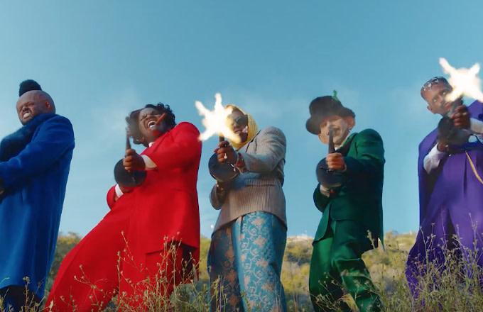 "Watch ASAP Rocky's ""Babushka Boi"" Video"