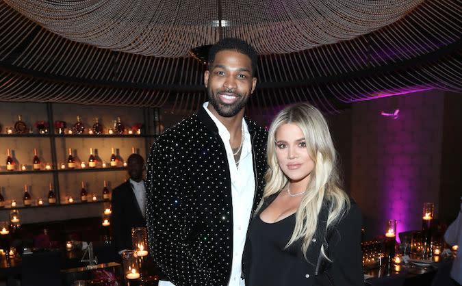 Khloé Kardashian Says Tristan Thompson Threatened to Kill Himself After Jordyn Woods Scandal