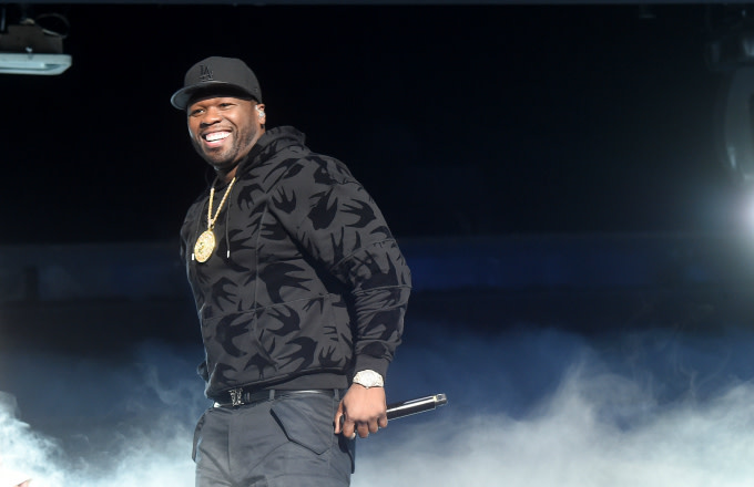 50 Cent on Why Eminem Nixed a Potential Joint Tour With Dr. Dre and Snoop Dogg