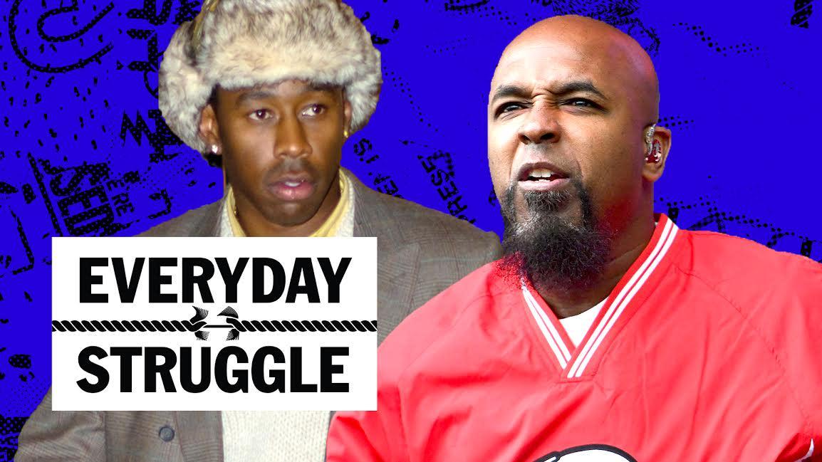 Drake Responds to Trolls, Tech N9ne Defends Eminem, Desiigner Leaves GOOD Music? | Everyday Struggle