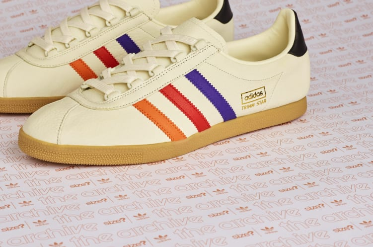 Size  Exclusive Adidas Originals Archive Trimm Star  VHS  Release Date  cf30a013a