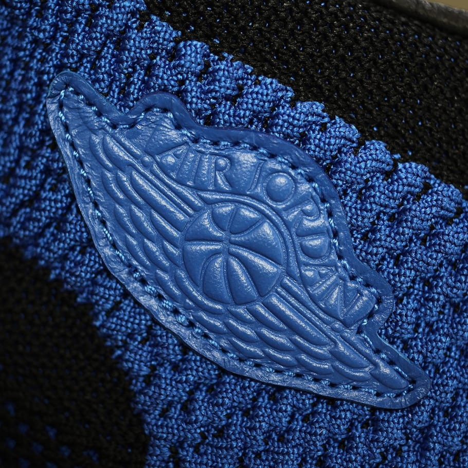 5784054b5a4 Why Sneakerheads Can t Be Mad at the Flyknit Air Jordan 1