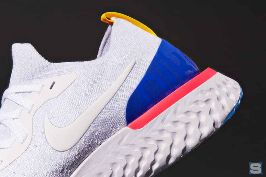 6e358e03f374d Nike Epic React Flyknit Review Vs Boost | Sole Collector