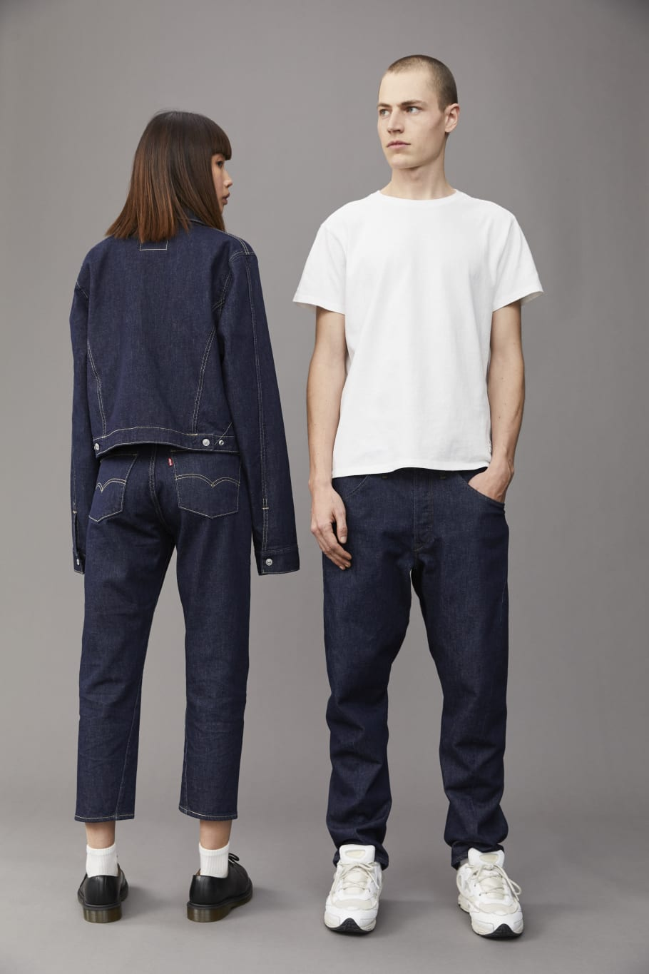 levis engineered jeans womens