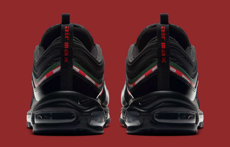 Nike x UNDEFEATED Air Max 97 OG | Release Date: 10.05.17 | HAVEN
