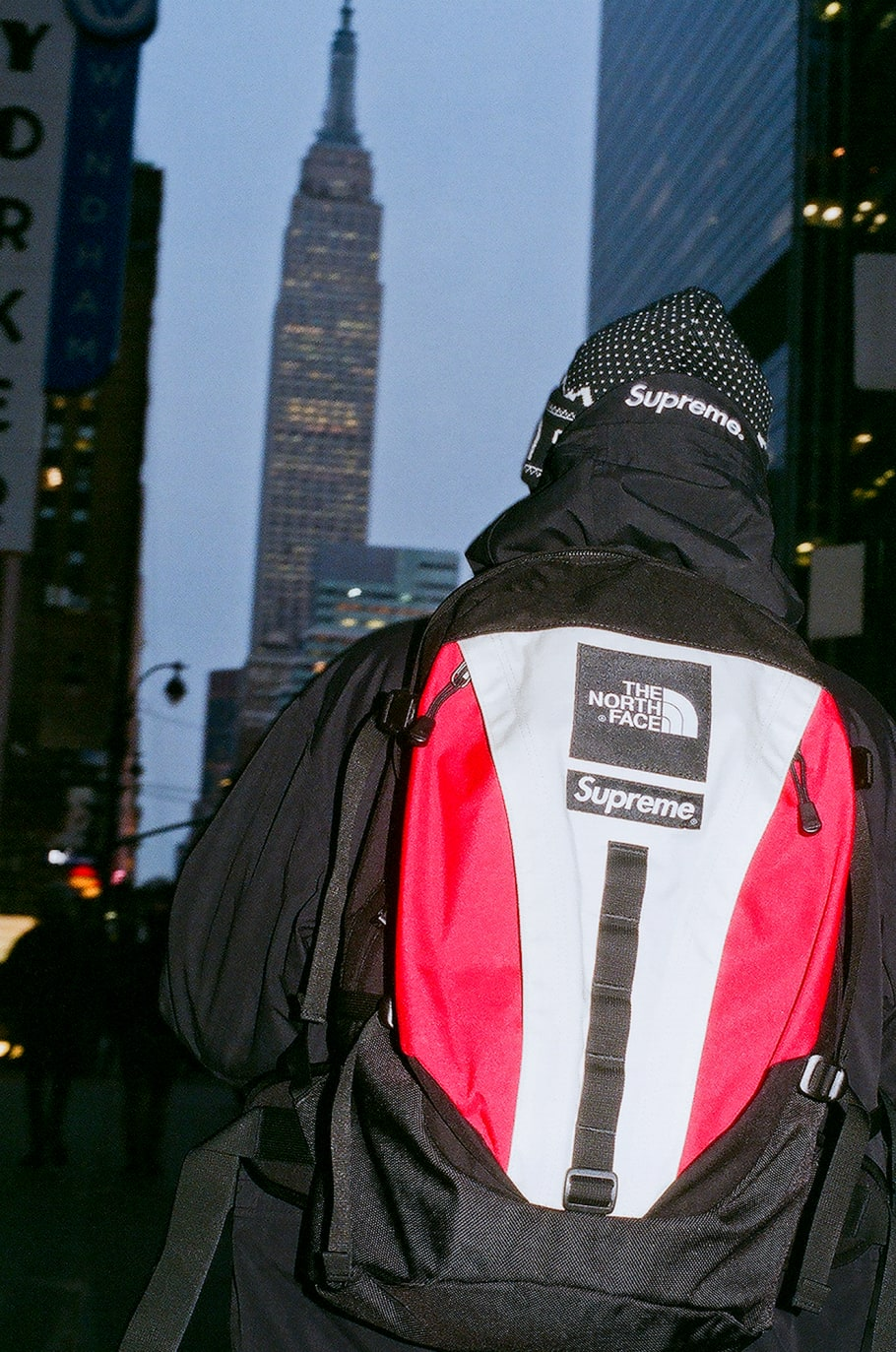 bfaab46db73 Supreme Launches Fall 2018 Collection With North Face | Complex