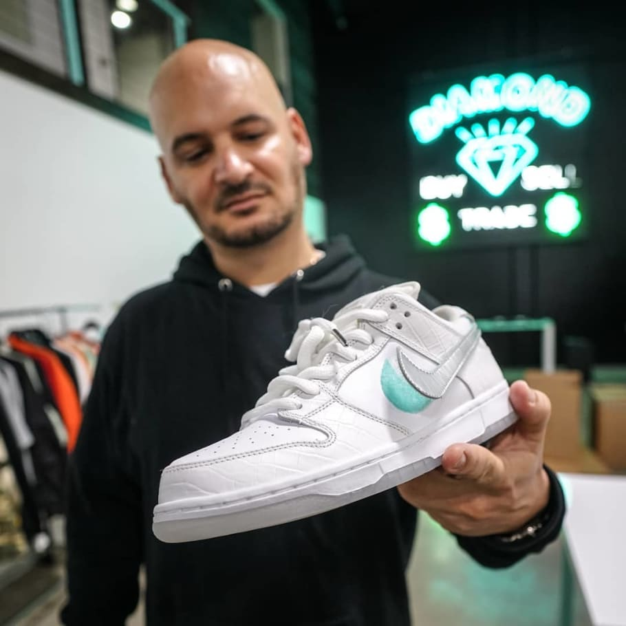 outlet on sale attractive price fresh styles How Nike SB Hype Returned from the Dead | Complex