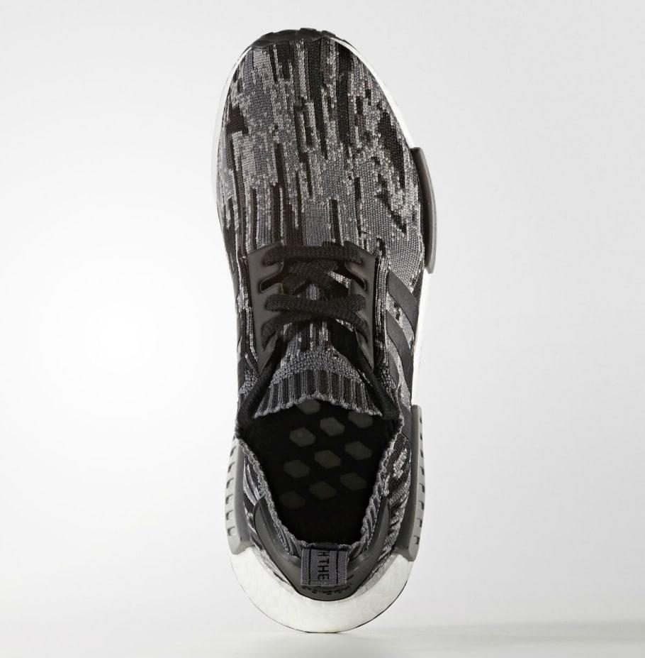adidas NMD R1 Glitch Camo Women's Release | Style