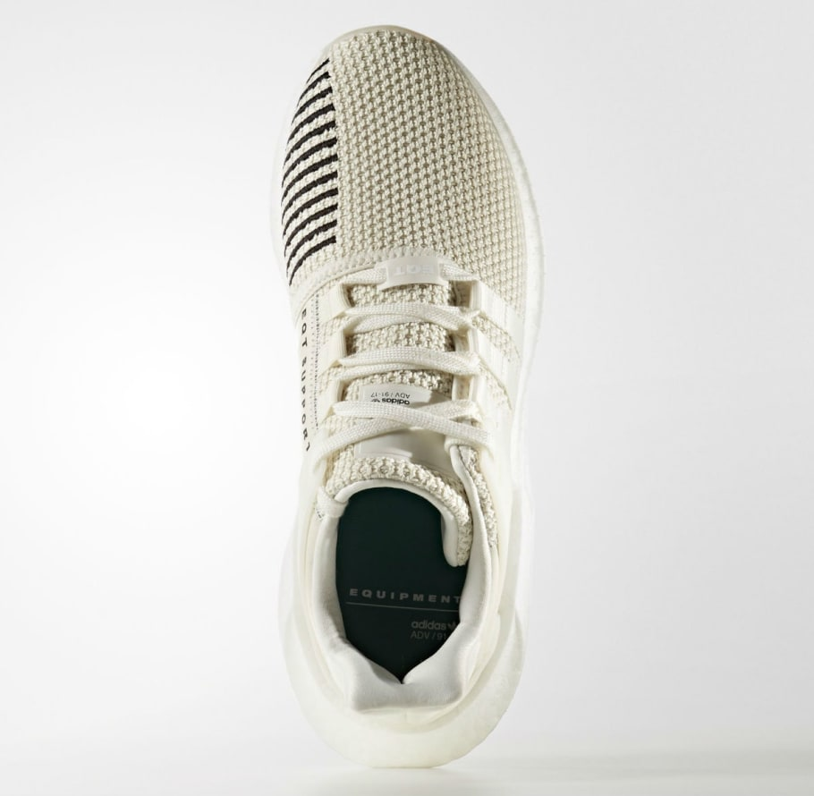 pretty nice 29217 6559c Adidas EQT Support 93/17 Off White Release Date BZ0586 ...