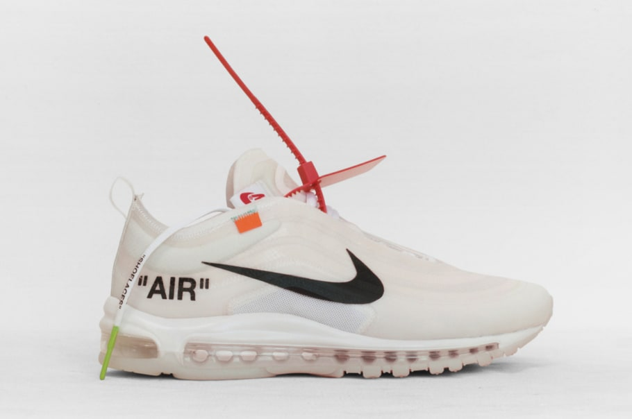 dea15655d0 How the Air Max 97 Became One of Nike's Best Sneakers of 2017 | Complex