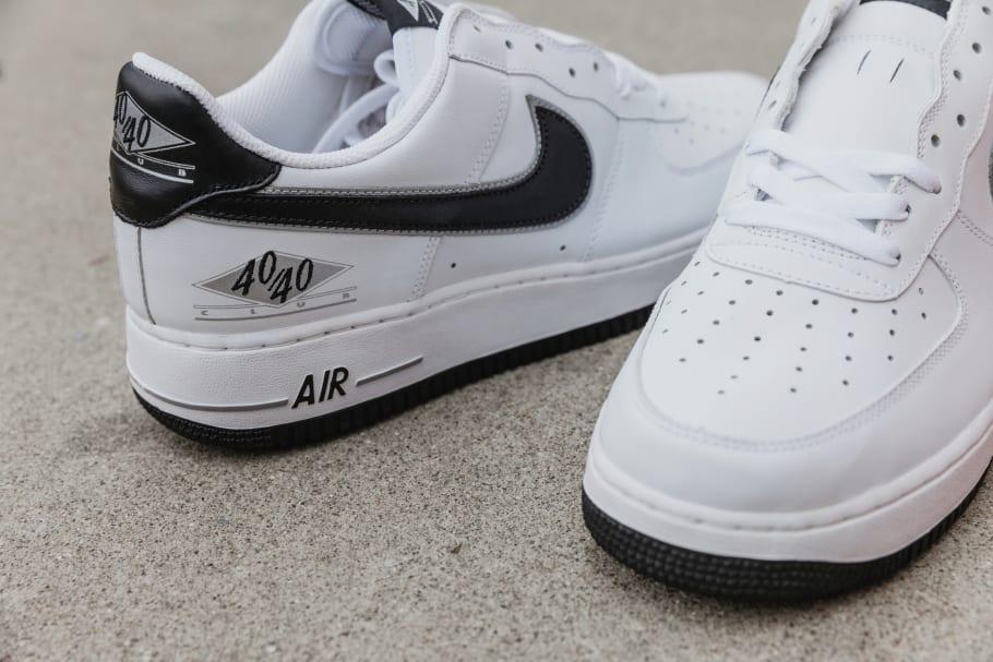nike air force 40