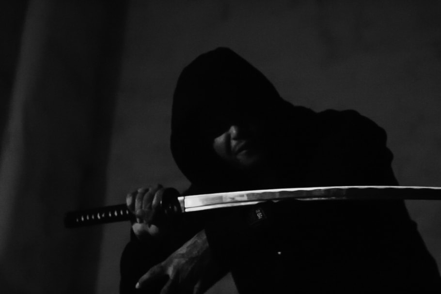 It's Time to Pull the Sword: An Interview With Xavier Wulf   Complex