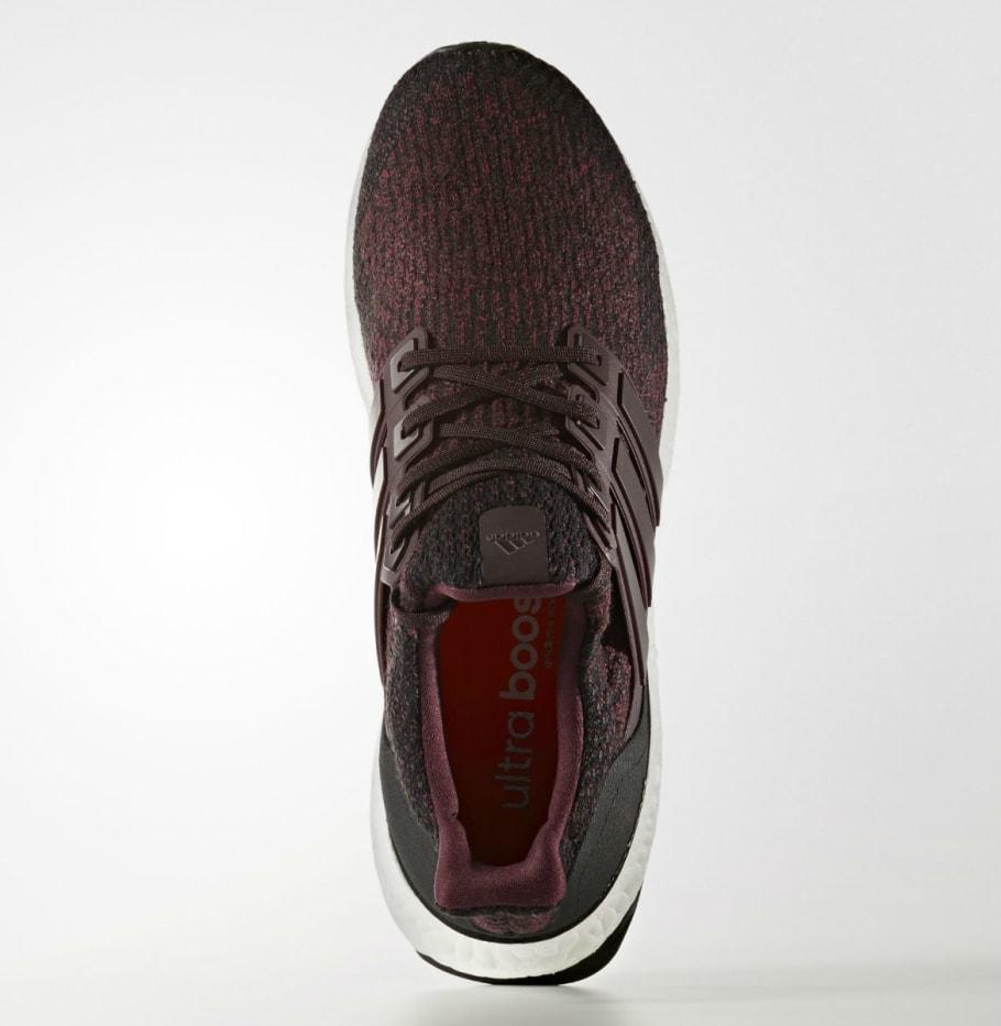 Adidas Ultra Boost 3.0 Dark Burgundy Release Date S80732
