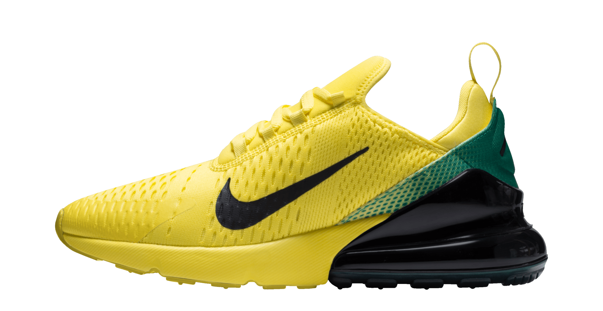 low priced c7d35 dd8d7 Nike Mercurial Heritage Air Max 270 iD Options | Sole Collector