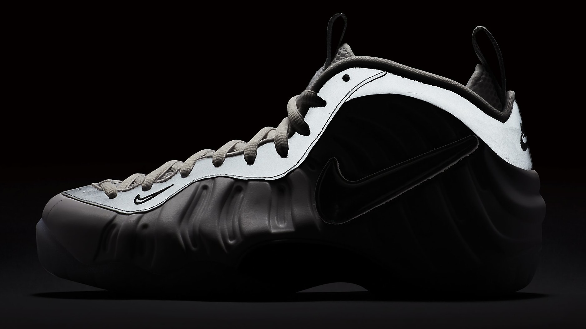 newest e80bd 1ebe6 The Nike Air Foamposite QS 'All Star' Releasing Feb 16 for ...