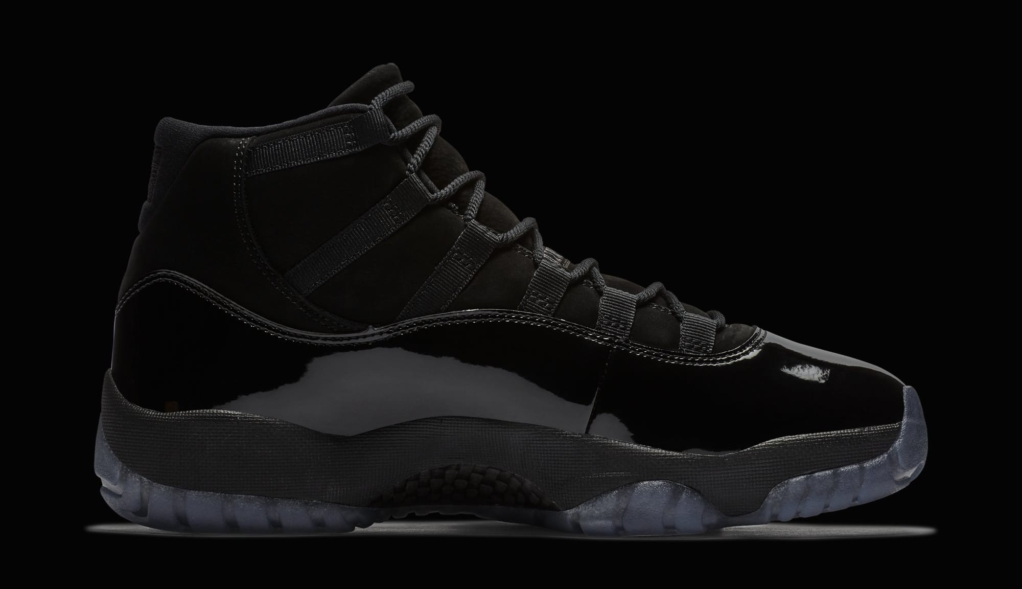 Air Jordan 11 Retro \'Cap and Gown\' SNKRS Early Access   Sole Collector