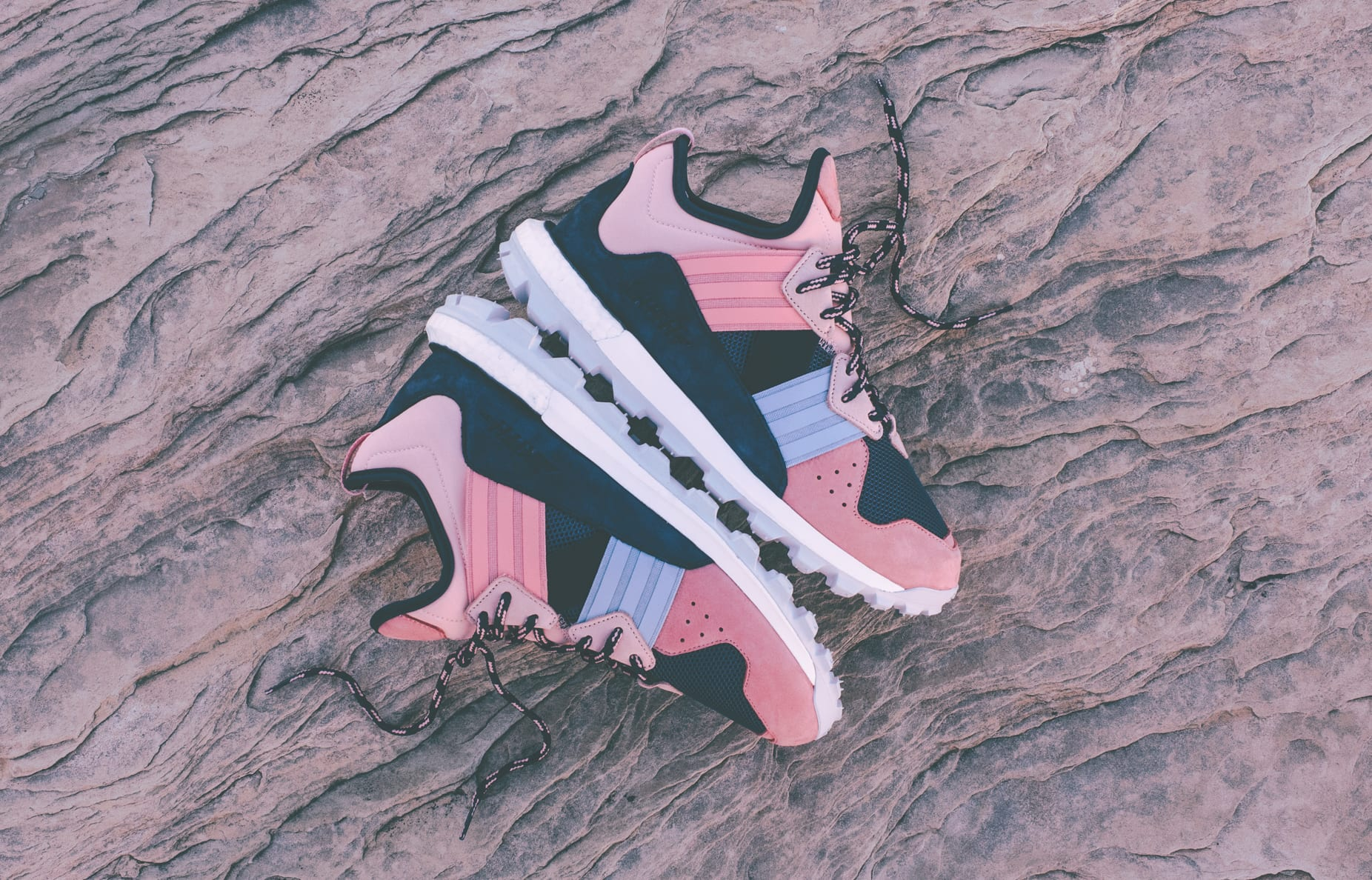 588f1bca Kith x Adidas Terrex 'EEA' Collection Release Date | Sole Collector
