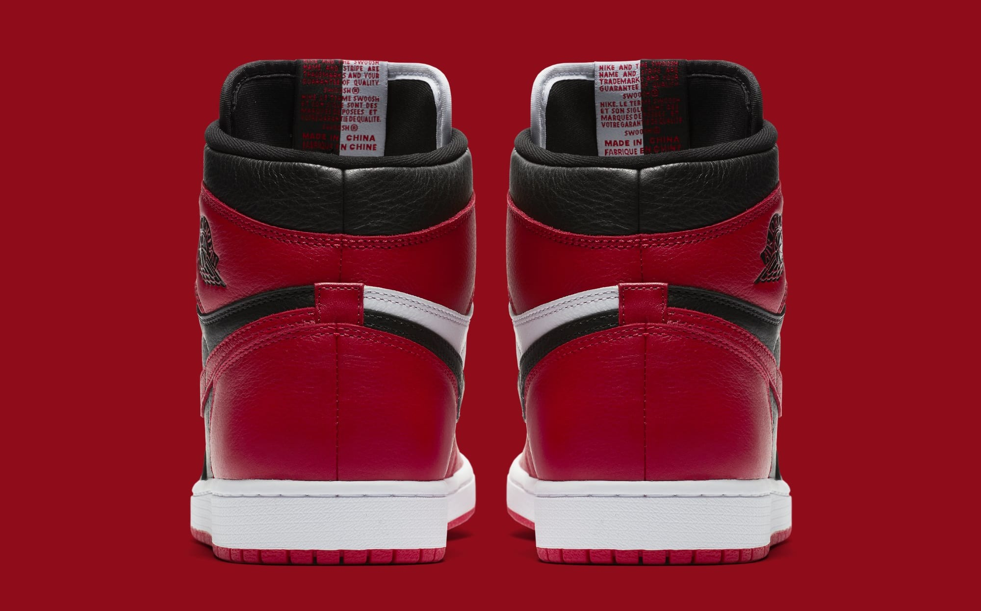 uk availability 1e39c 8c80c Air Jordan 1 I High OG Homage to Home Release Date AR9880-023   Sole  Collector