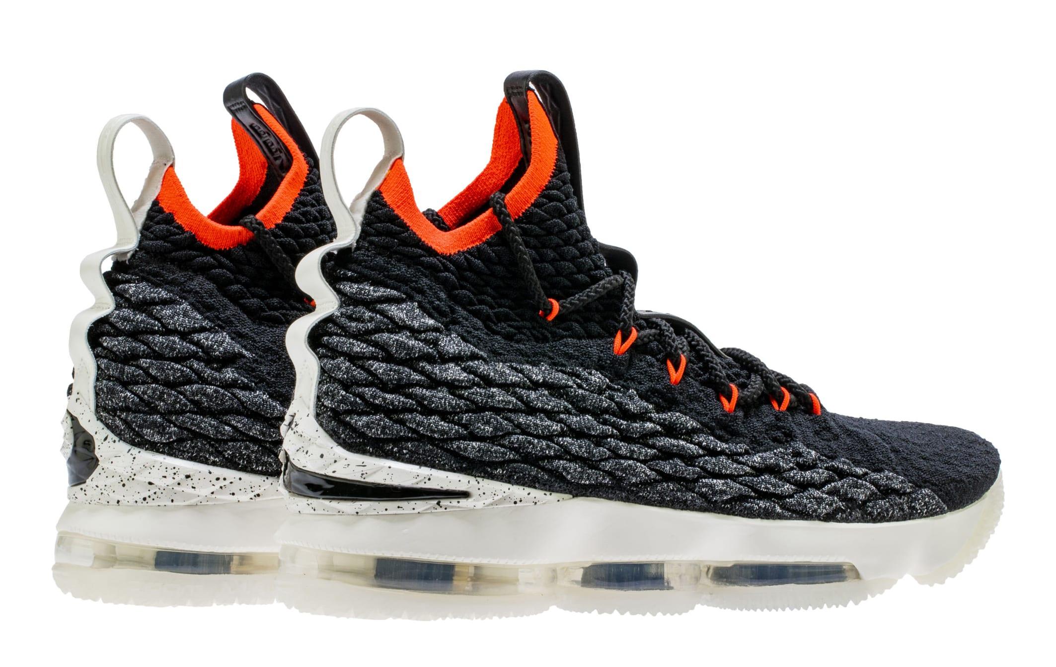 hot sale online e92ed 514e3 Nike LeBron 15 'Bright Crimson' AQ2363-002 Release Date ...