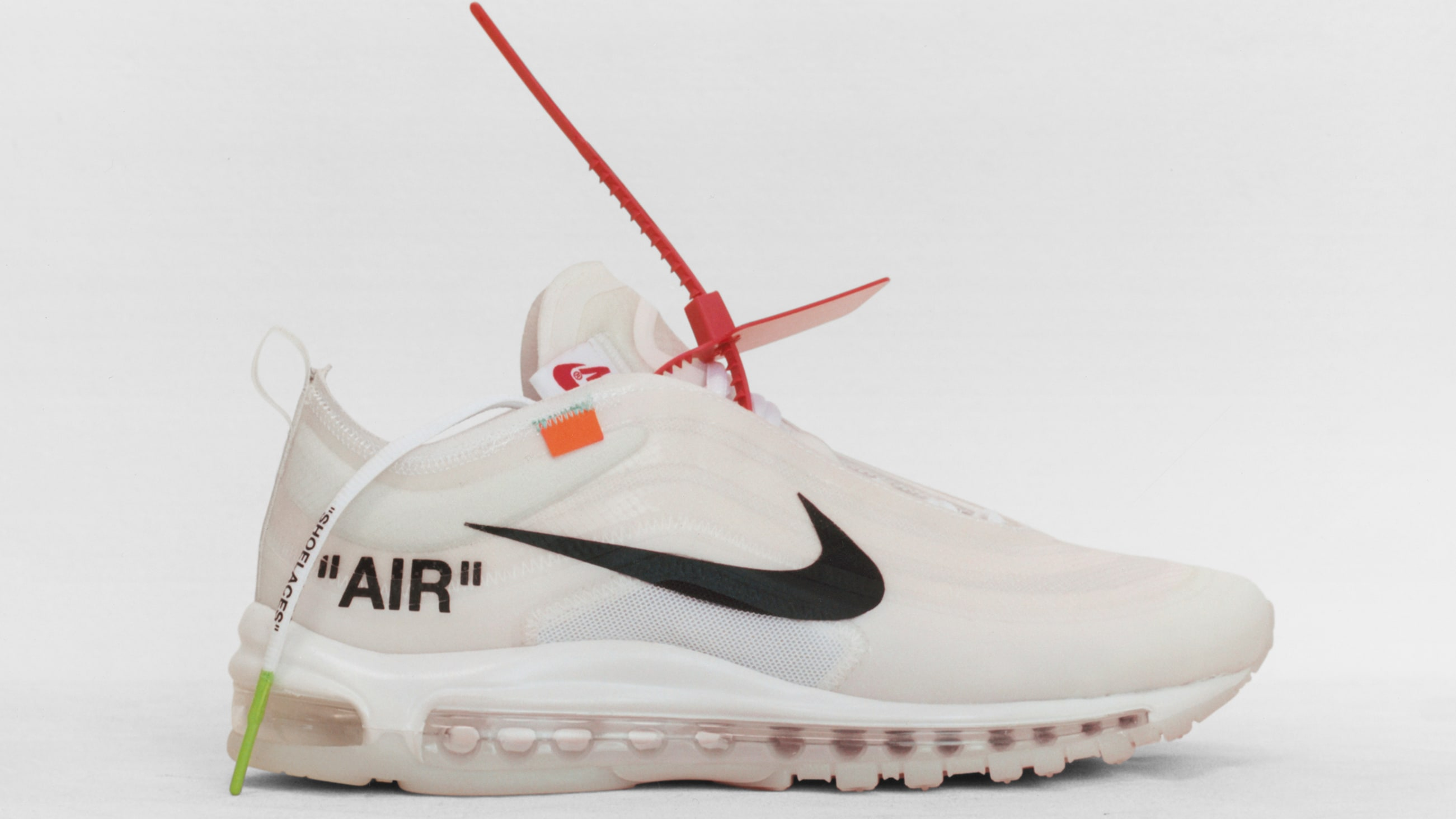 Nike Off White Air Max