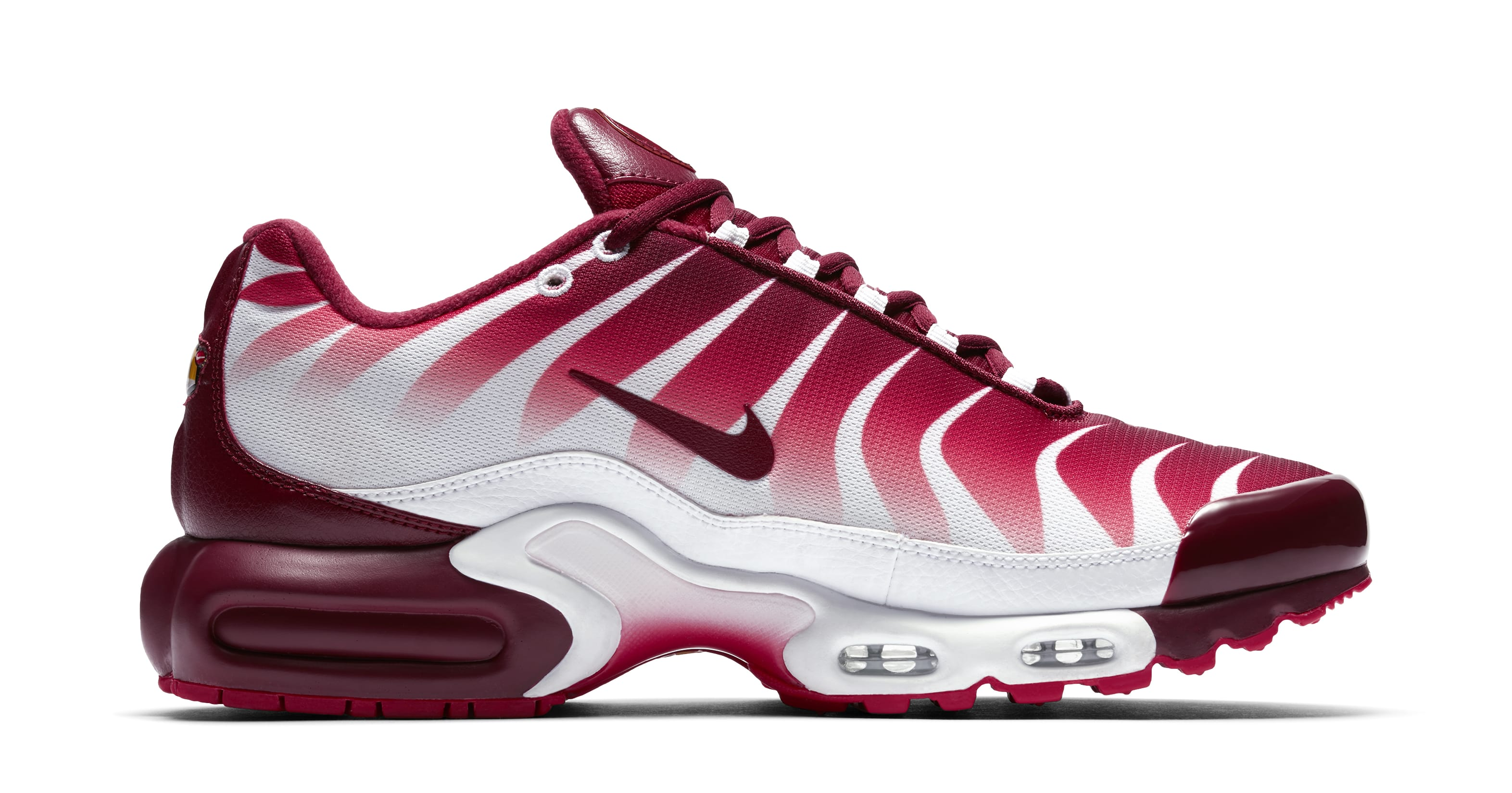 huge discount 33b56 52c2b ... norway nike air max plus before the bite and after the bite release  date sole collector