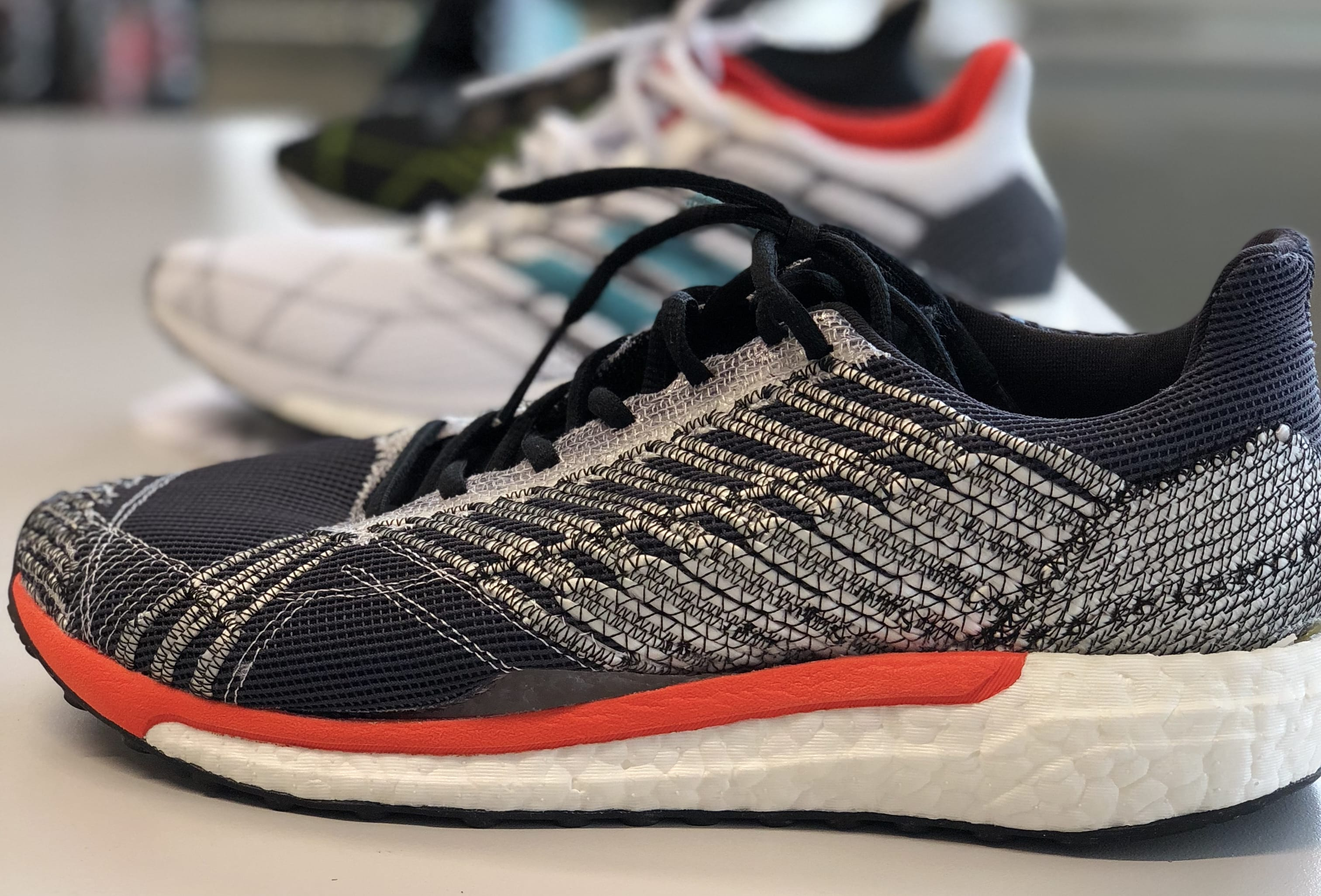 02187cd2d75fc Adidas Tailored Fiber Placement Technology