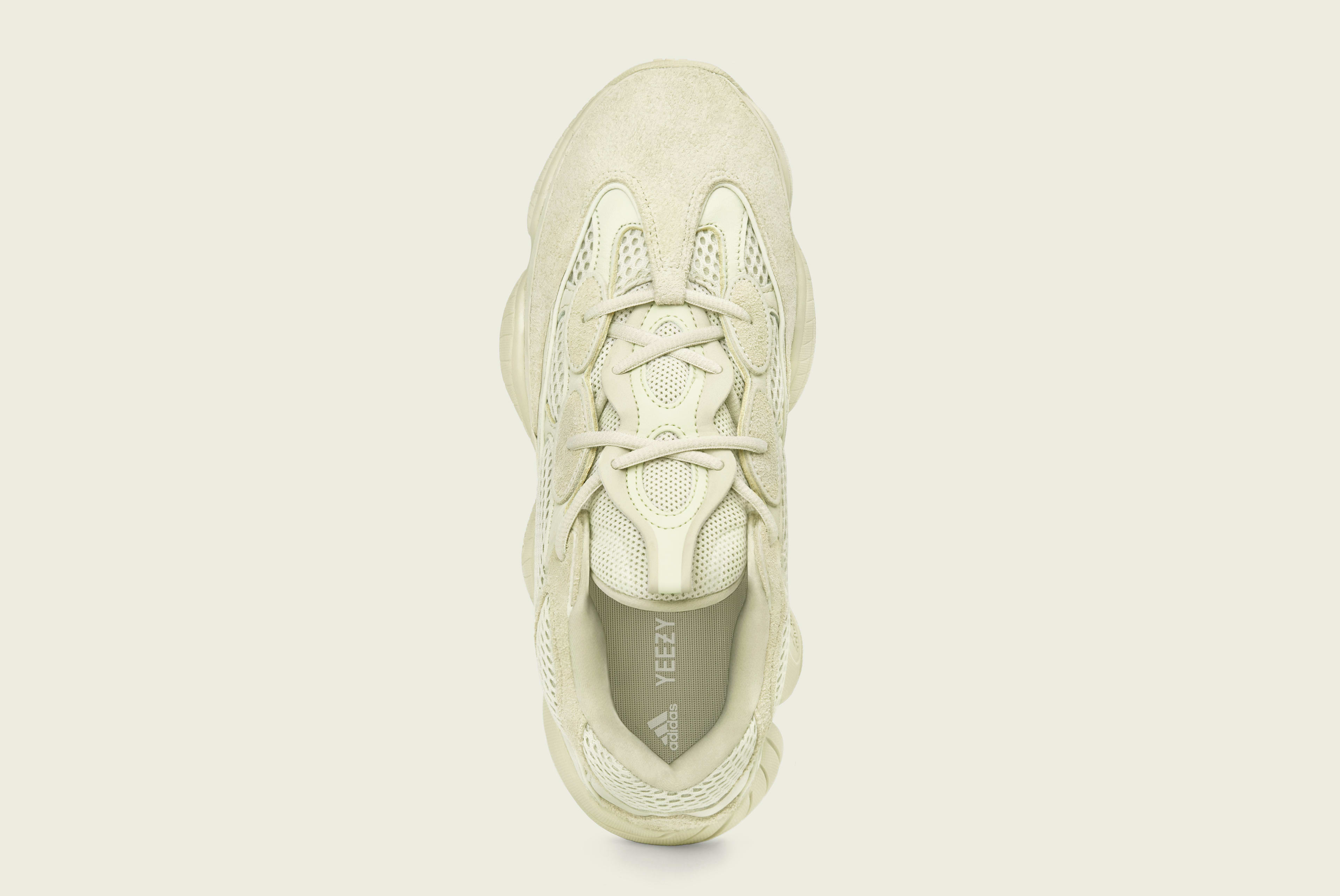 huge discount 91ee0 67ab4 Adidas Yeezy 500 'Supermoon Yellow' DB2966 Release Date ...