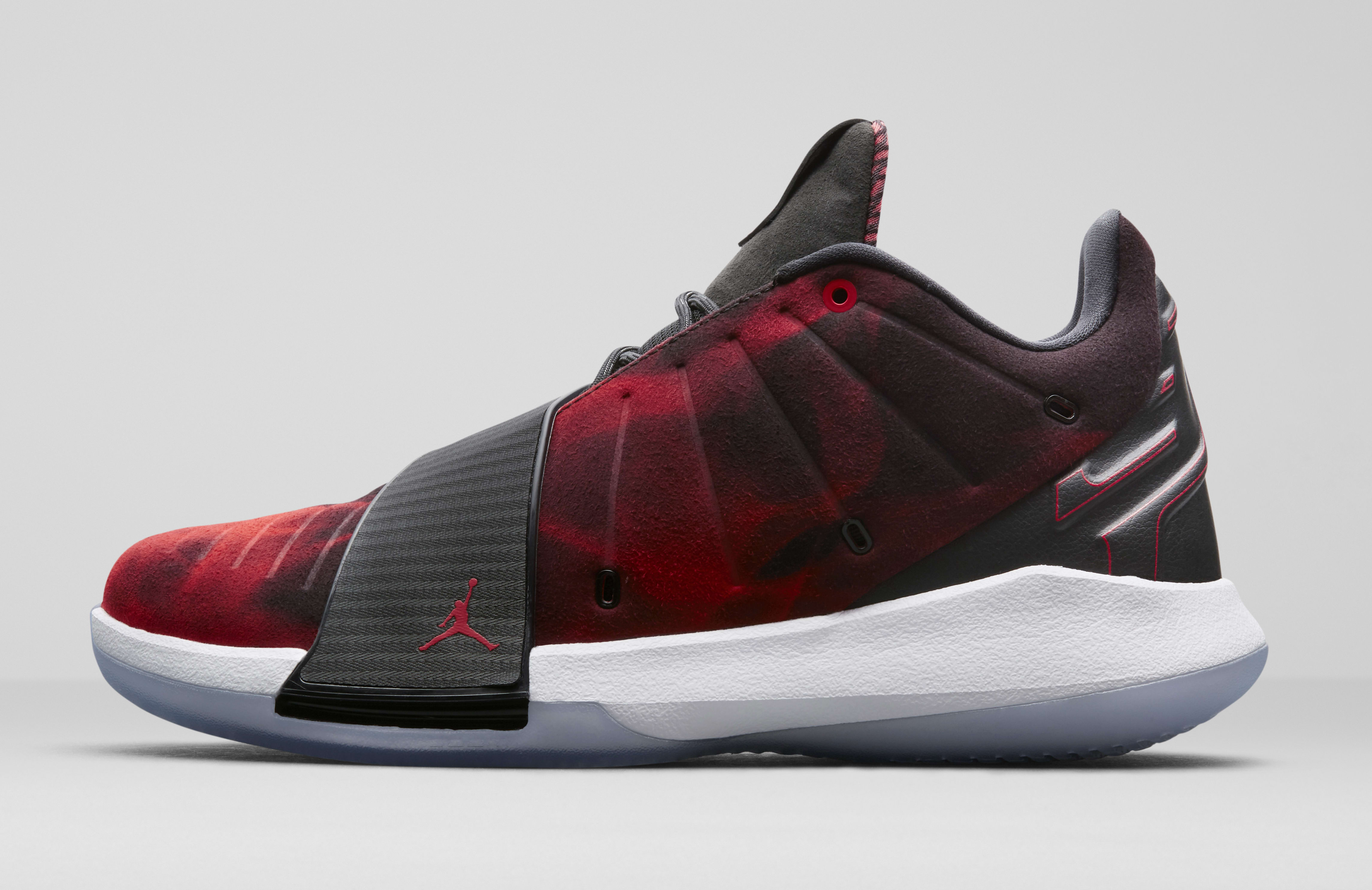 Jordan Brand Is Still Making Signature Shoes for Chris Paul   Sole ...
