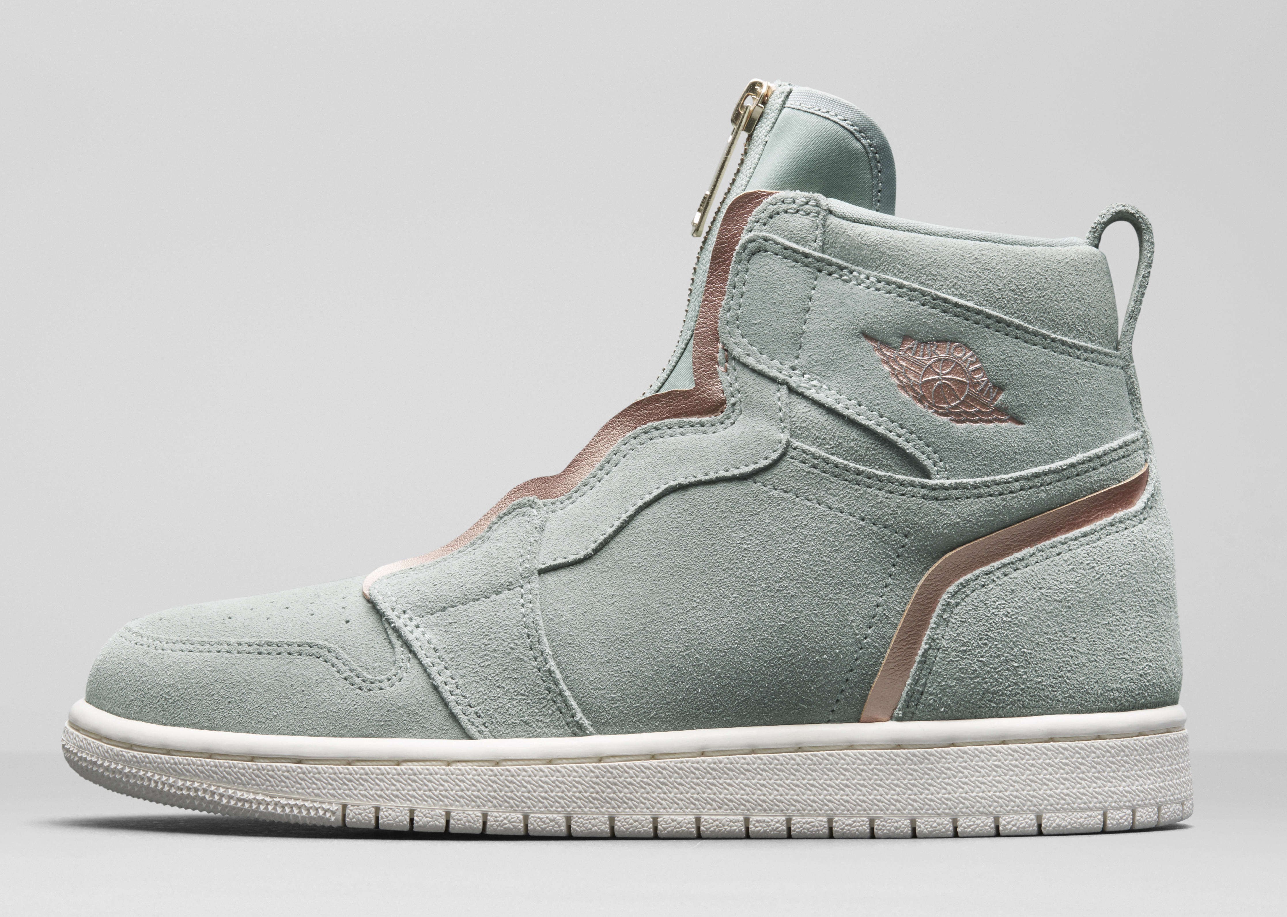 best sneakers ed7f6 bacce Jordan Brand Summer 2018 Women's Lineup | Sole Collector