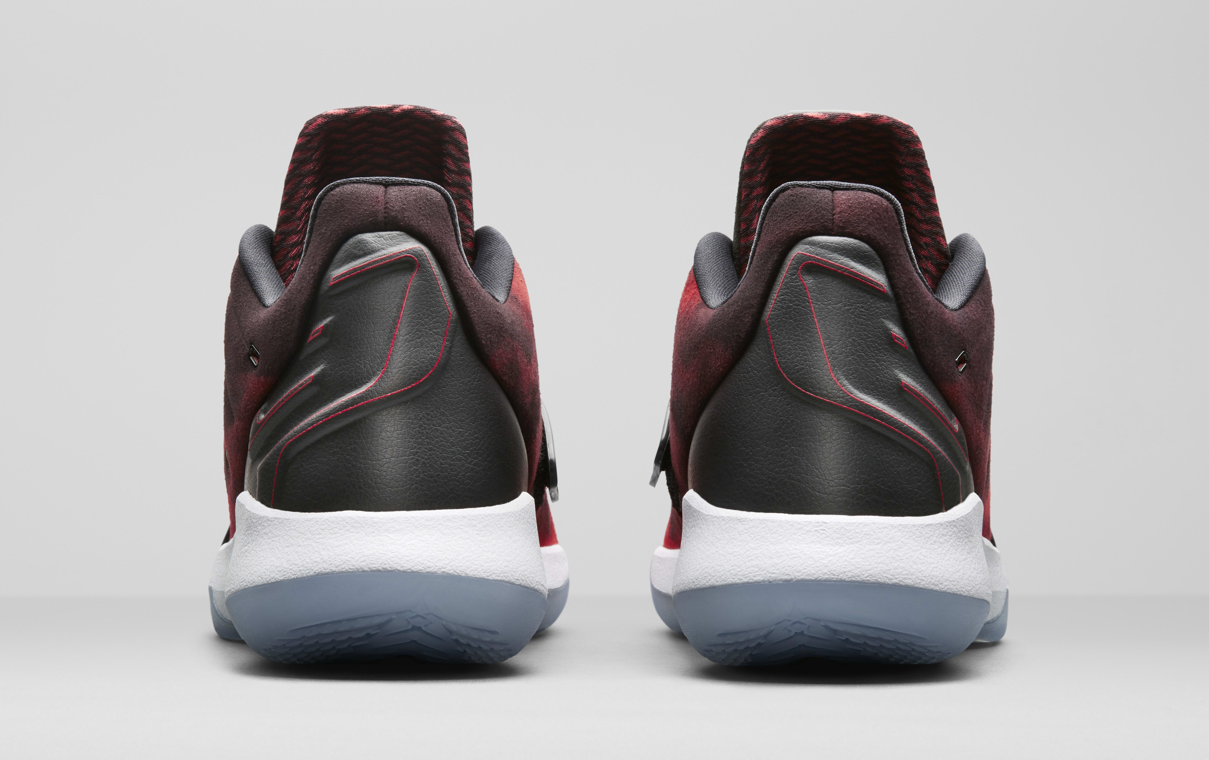 new products bc909 dbe8c Jordan Brand Is Still Making Signature Shoes for Chris Paul ...