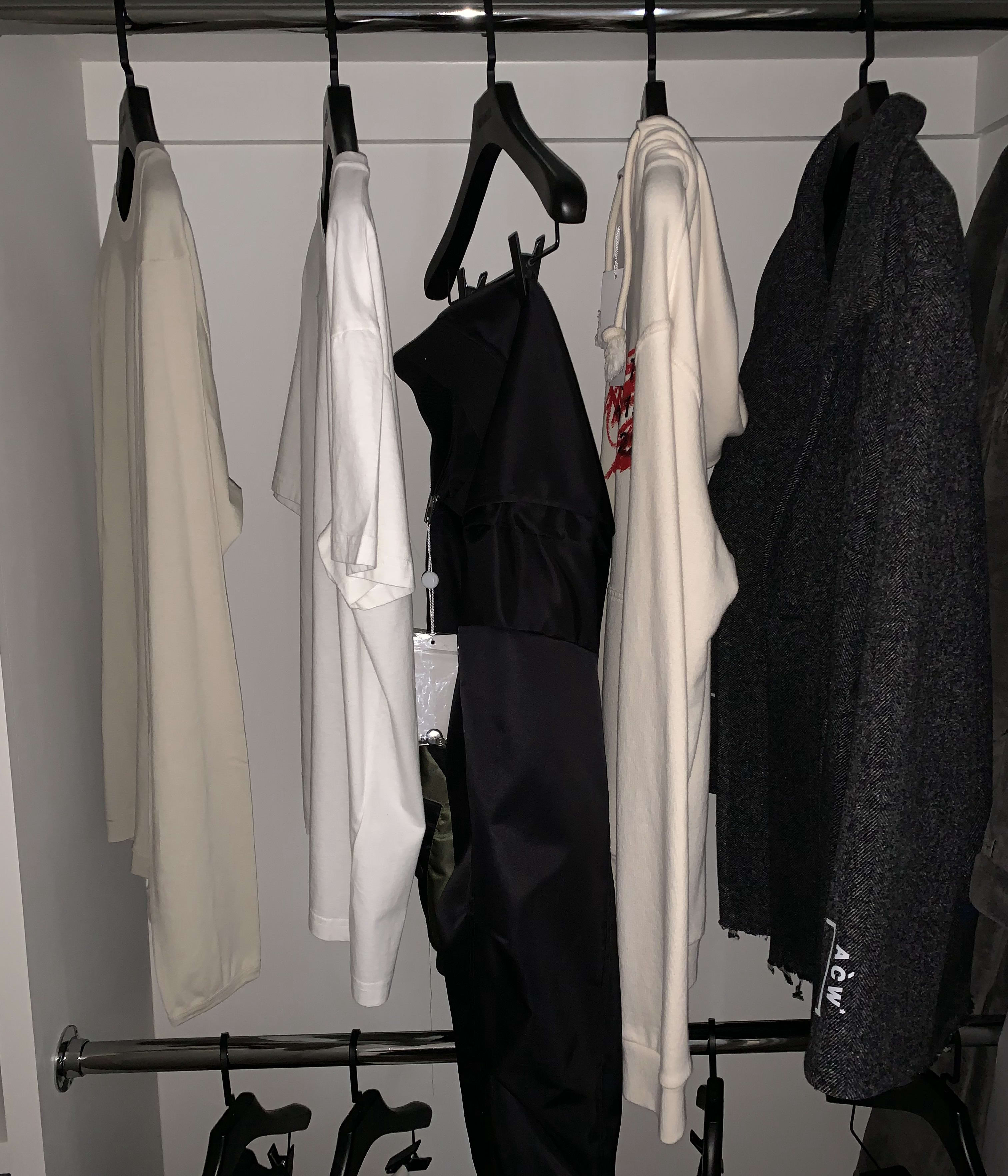 A Ma Maniere (Clothes)