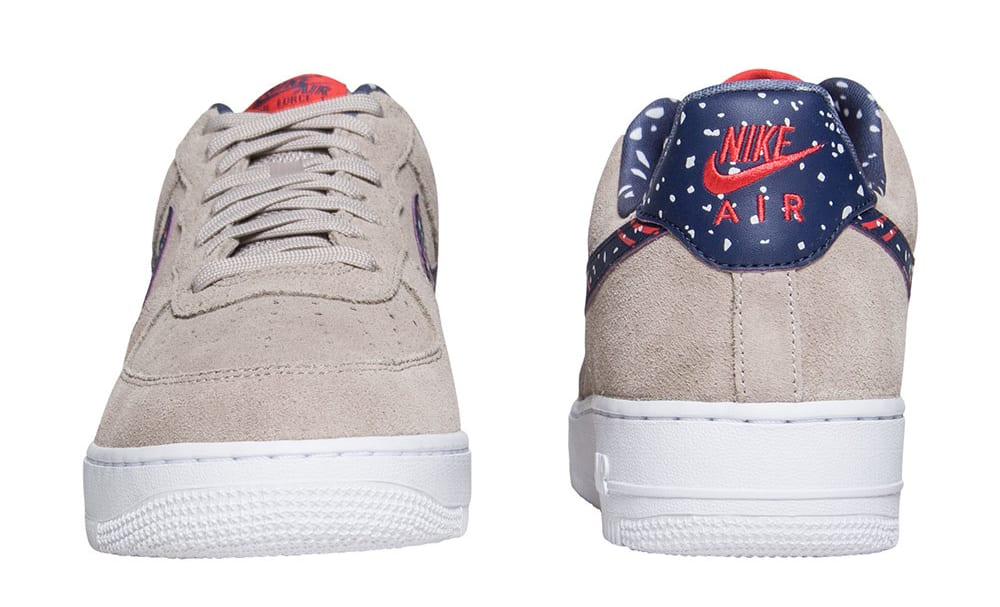 Posto notturno Artistico Emigrare  Nike Air Force 1 Low and Air Huarache Run 'Moon Landing' Pack | Sole  Collector
