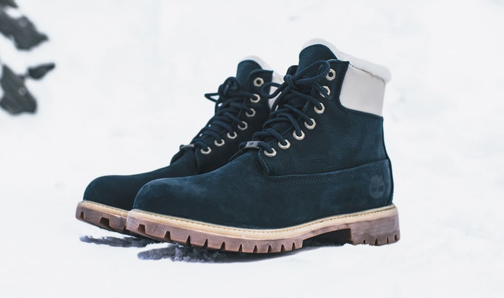 Ronnie Fieg x Timberland Chapter 3 Collection 6