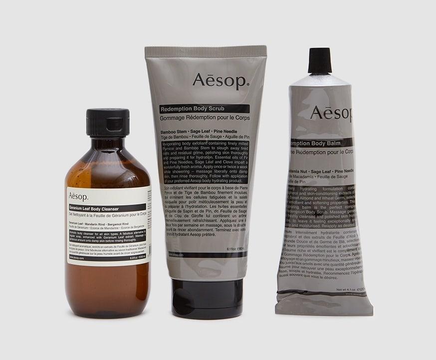 Aesop Perception