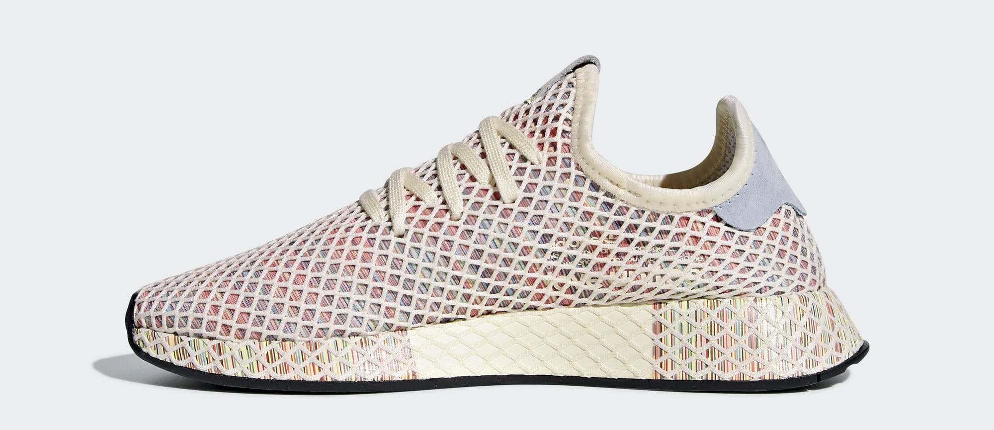 adidas Deerupt Runner Shoes Multicolor adidas Sneakers from Lyst | more