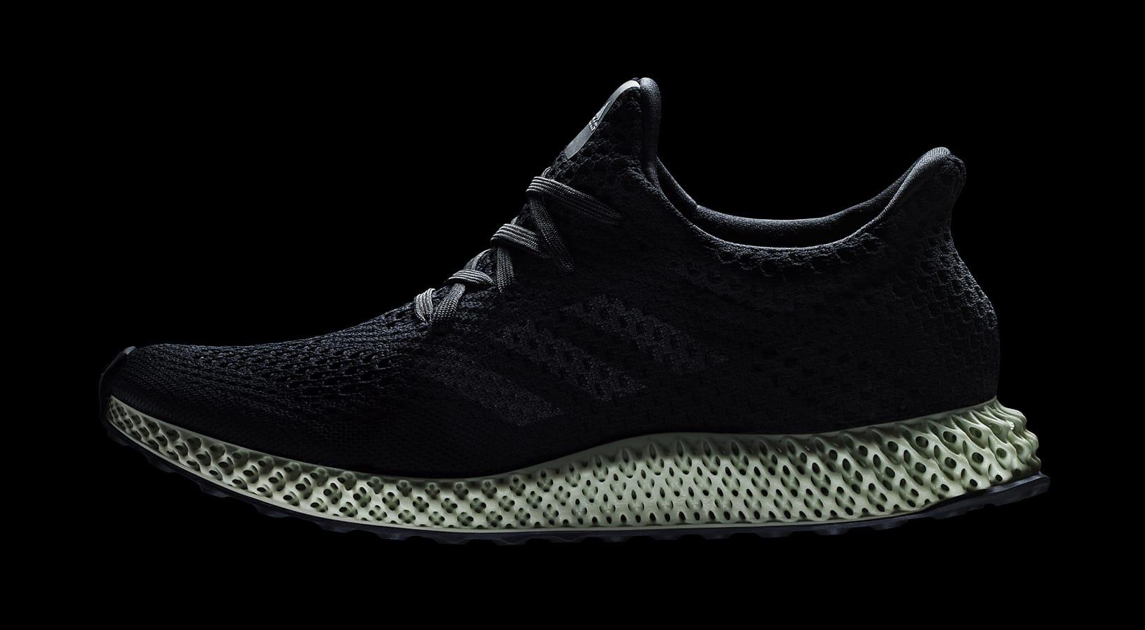 Adidas FutureCraft 4D Sneaker (7)