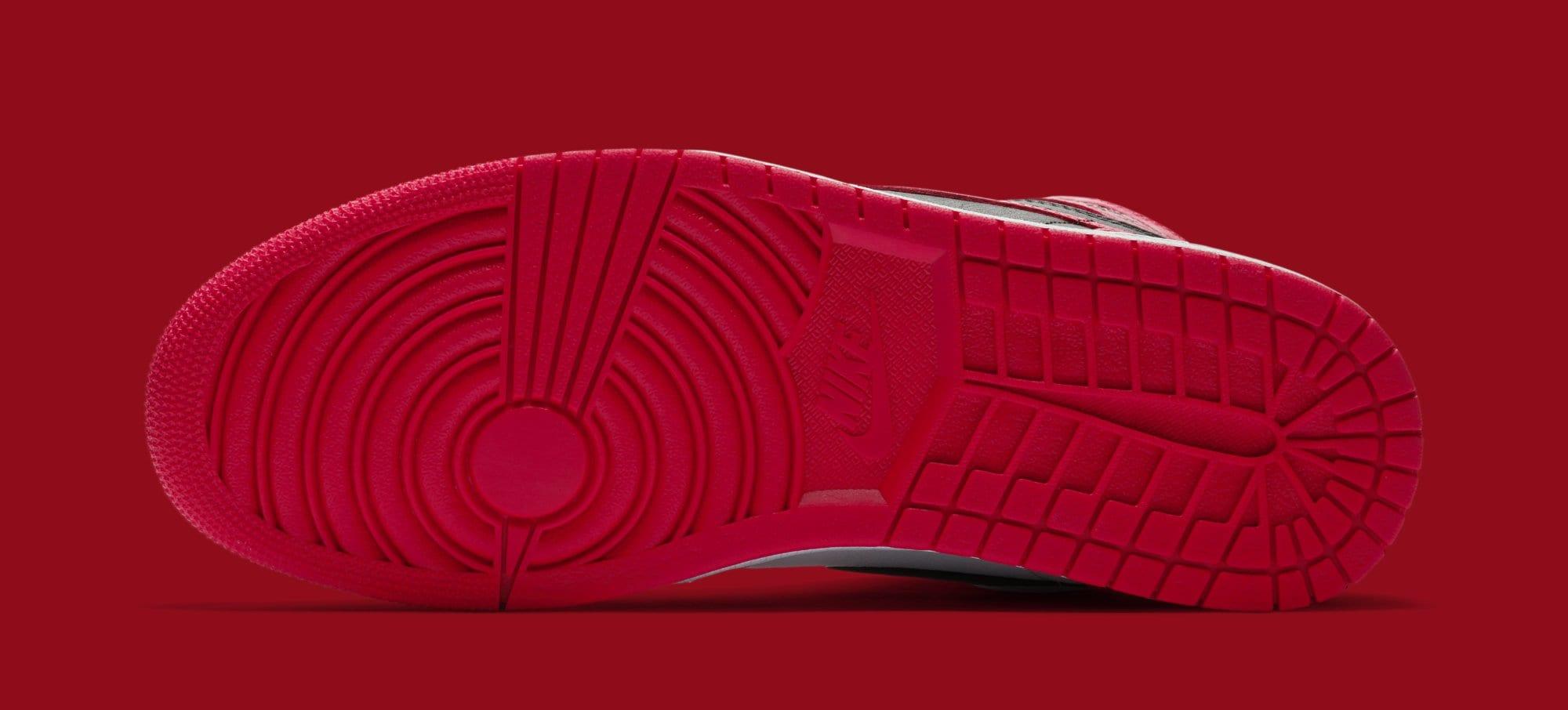 more photos cf0ba 5835e Air Jordan 1 I High OG Homage to Home Release Date AR9880 ...