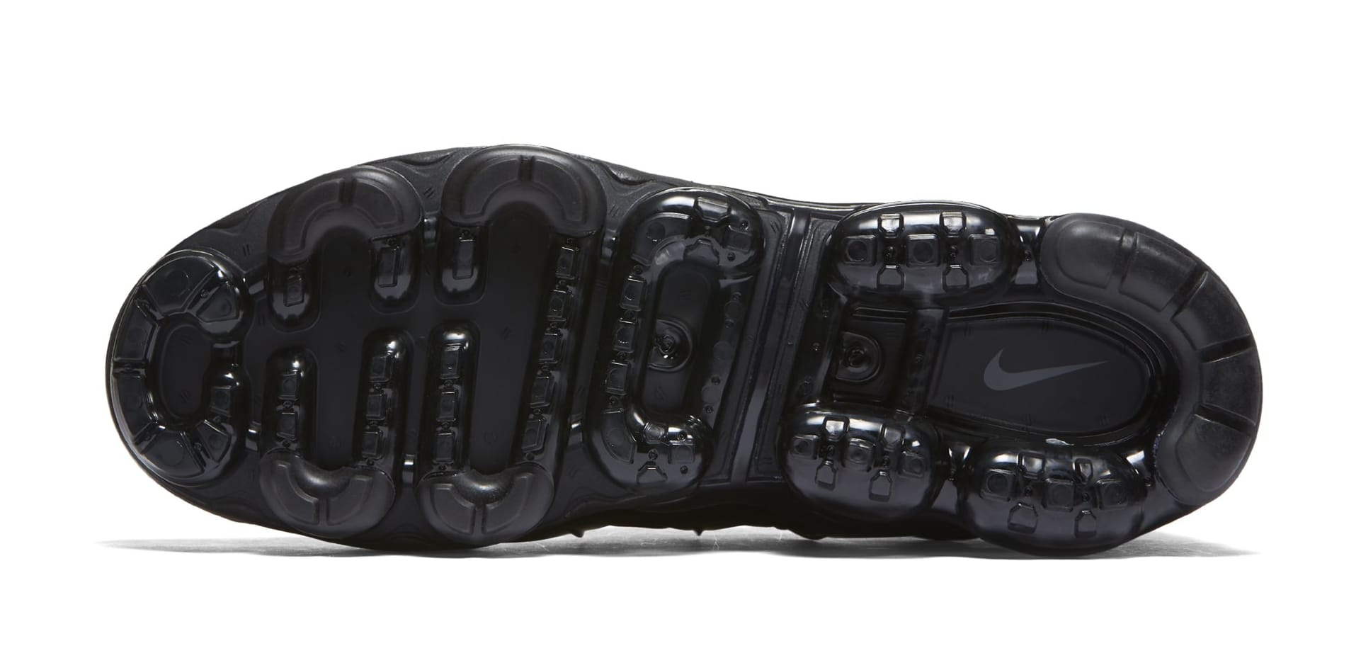 newest 46c2b beb60 Nike VaporMax Plus 'Triple Black' 924453-004 Release Date ...