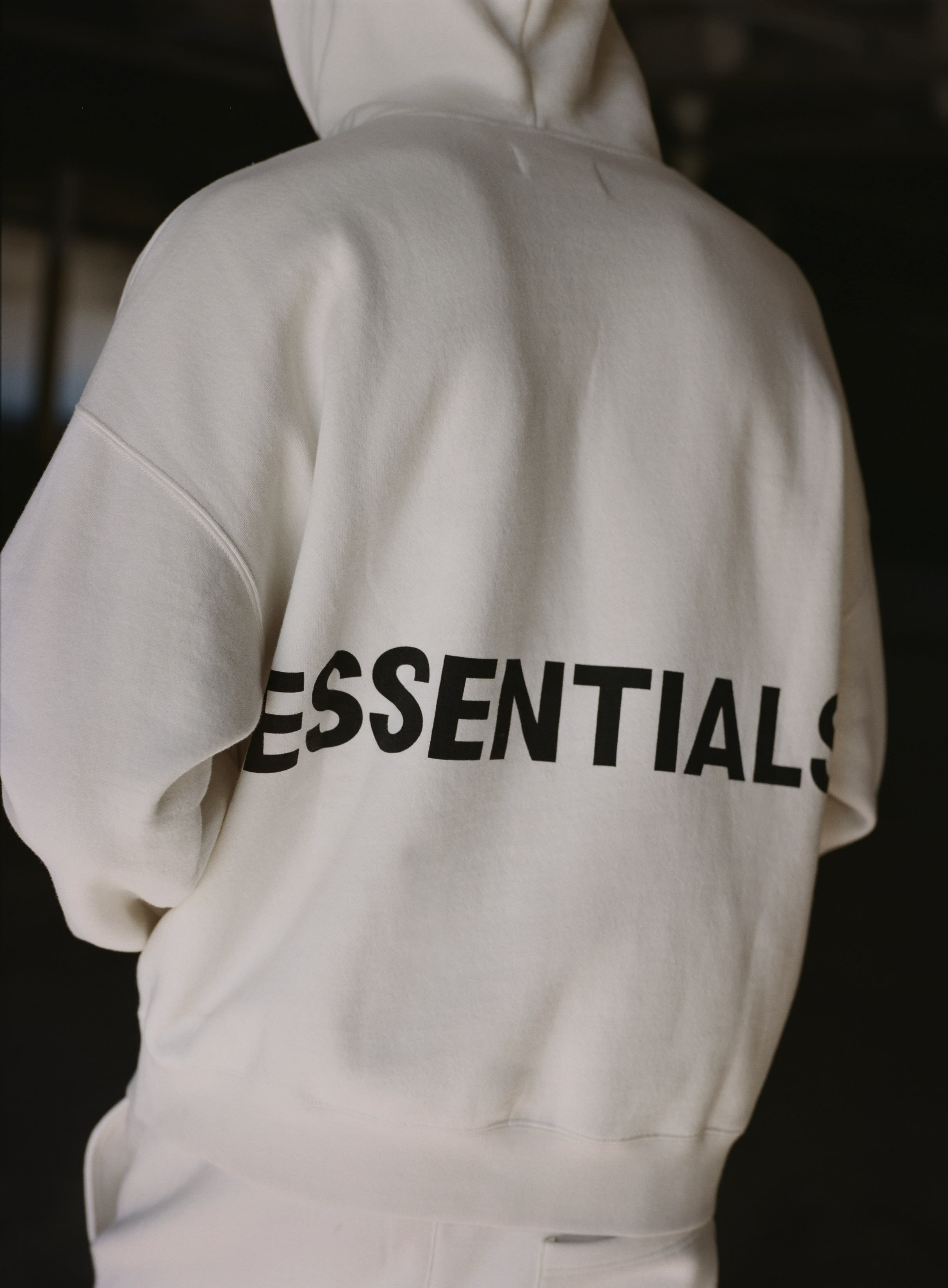 Fear of God Essentials Look 7