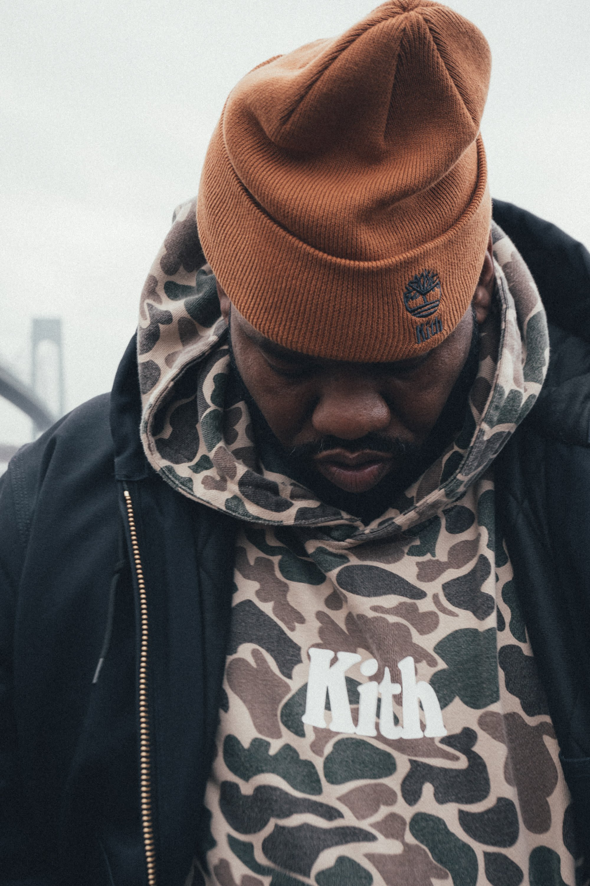 Kith x Timberland Lookbook 10