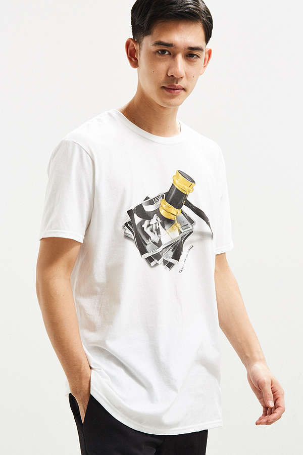 Jay Z Resonable Doubt Urban Outfitter Exclusive Line