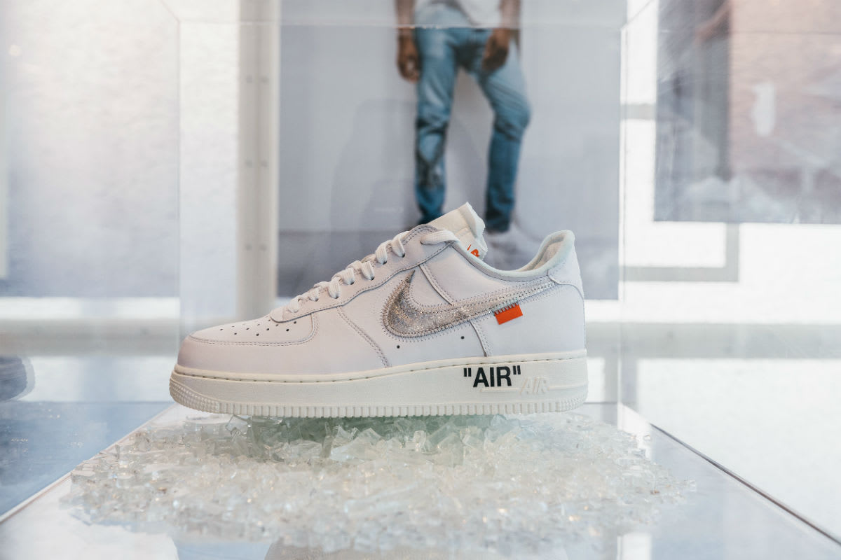 Nike Air Force 100 Gallery (1)