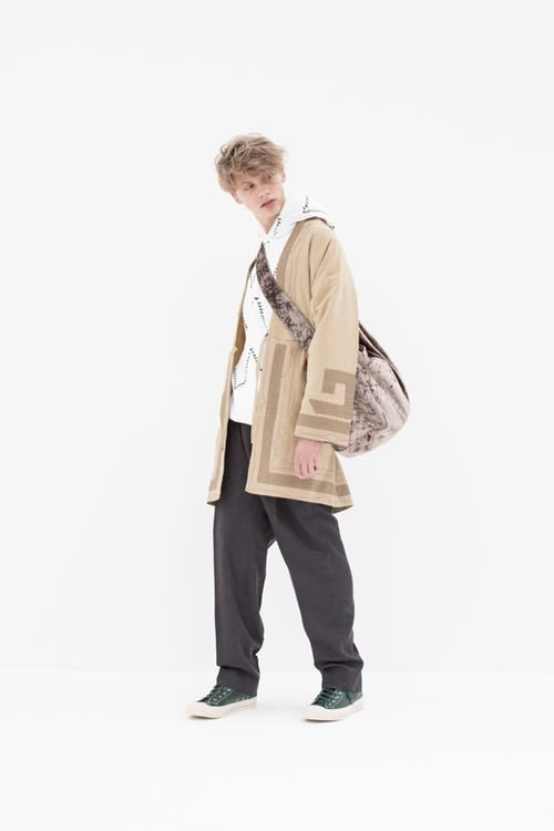 Visvim Fall/Winter 2018
