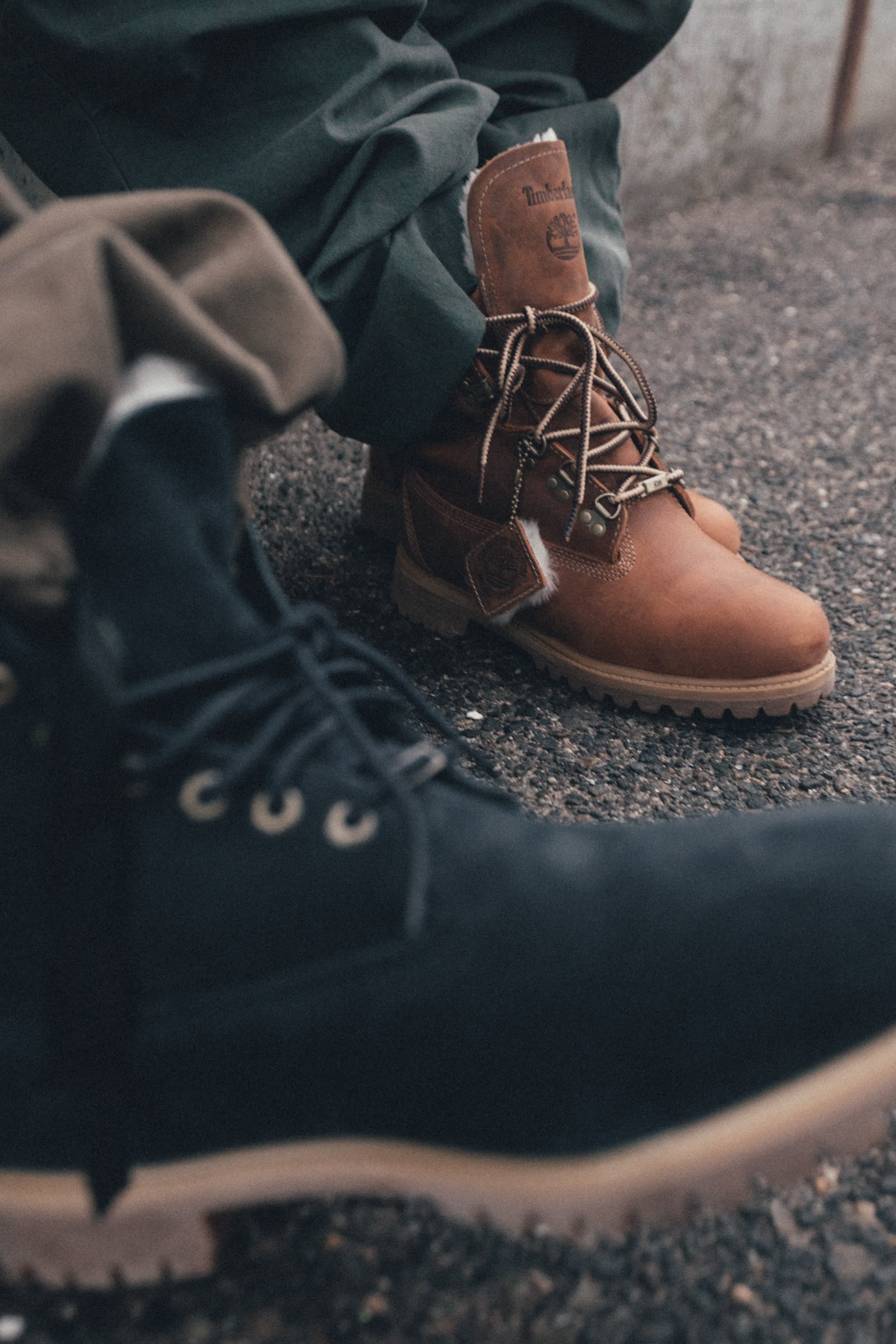 Kith x Timberland Lookbook 12